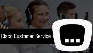 Cisco Customer Service Phone Number