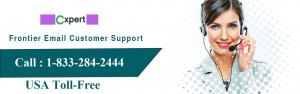 Frontier Email Support Number