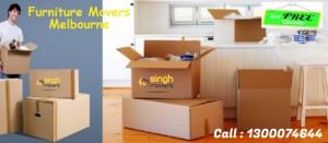 Furniture Movers Melbourne