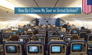 How Do I Choose My Seat on United Airlines