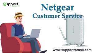 Netgear Customer Service Phone Number