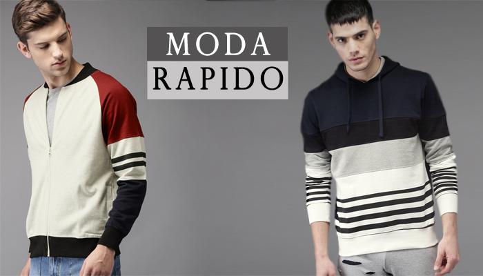 moda rapido