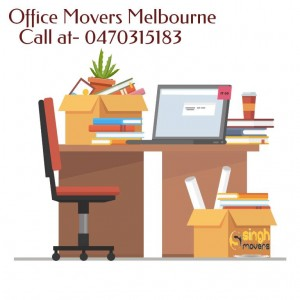 office-removal