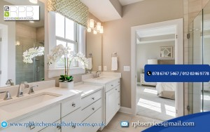 rpb plumbling bathroom services
