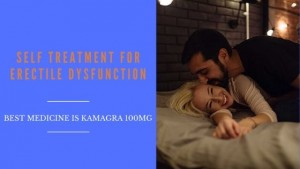 Best medicine is Kamagra 100mg
