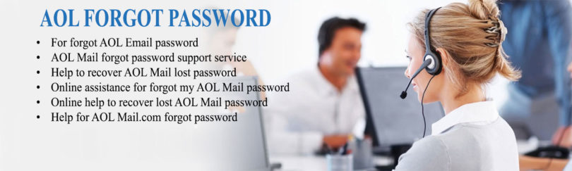Forget-AOL-Mail-Password