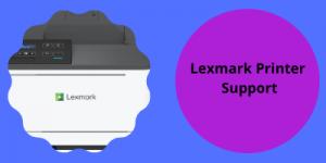 Lexmark Printer Support (2)