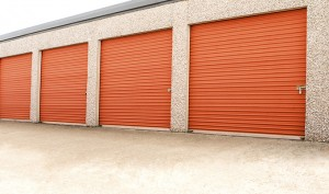 secure self storage San Diego Near me