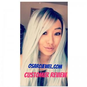 Celebrity Lace Wigs on Sale 2