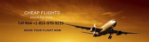 Cheap International Flight Tickets 1-855-970-9215