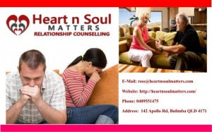 Heart N Soul Matters .Article Banner