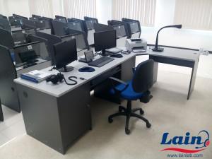 Classroom software control