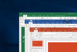 Microsoft Announces The Release Of Office 12228.20020 With Great Features