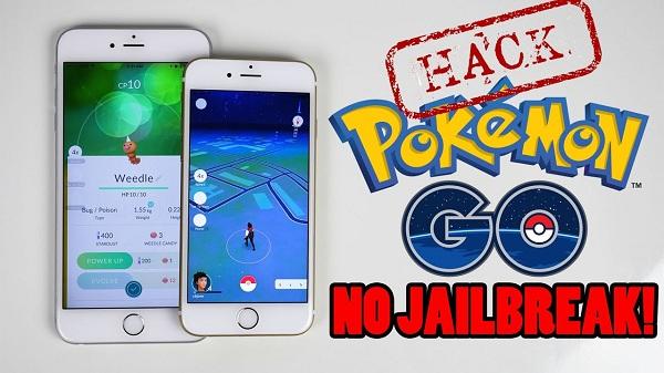 Pokemon Go Cheats