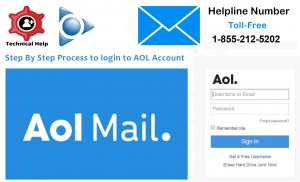 recover/reset AOL mail password