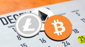 best cryptocurrency calendar