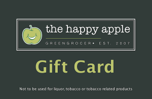 Apple Gift Card