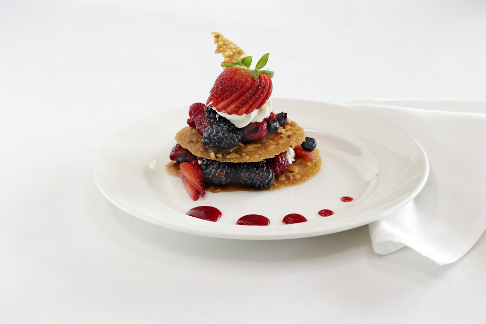 Berry-Napoleon