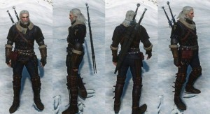 How to Locate and Craft Cat School Gear in Witcher 3