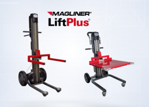 LiftPlus Stacker - product that can be used in place of a forklift