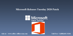 Microsoft Releases Tuesday 2020 Patch Fixing Numerous Bugs of Security