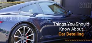 car detailing tips