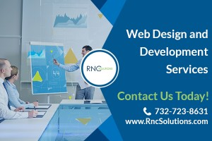Affordable Web Design for Small Business NJ