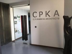 CP Kukreja