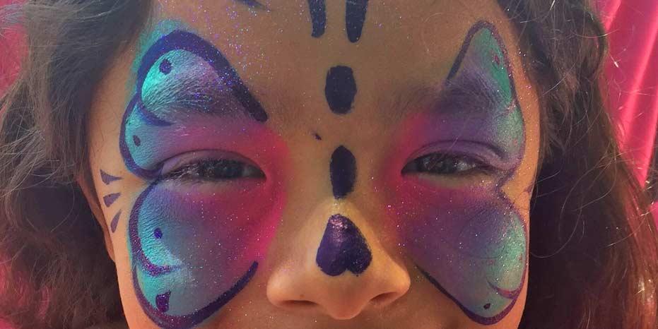 face painting kits
