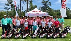 Post graduate golf academy