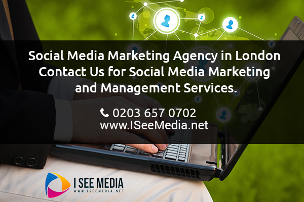 online marketing services in london