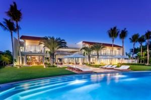 Las Vegas luxury villa rentals