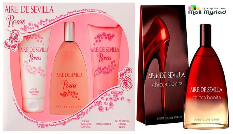 Long-Lasting Perfume For Women