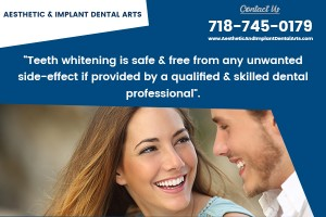 Teeth Whitening in Brooklyn