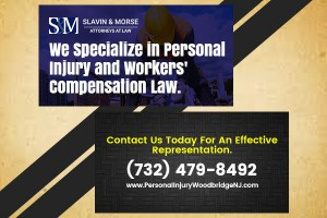 Things to Know About Workers Compensation Law Woodbridge NJ