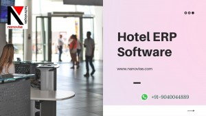 hospitality management system