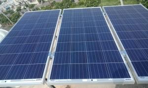 500 watt off-grid system