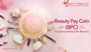 BeautyPaycoin cryptocurrency