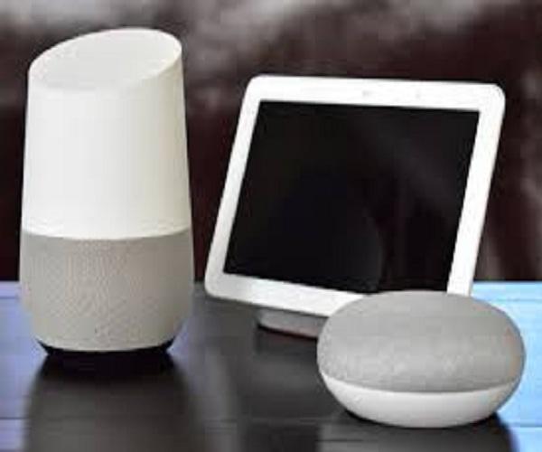 Google Home Nest Speaker