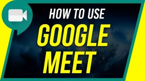 How to Access Google Meets for Video Conferencing