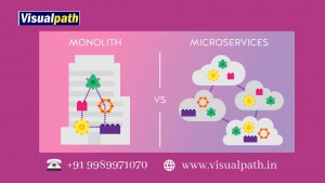 Monolithic vs Microservice Architecture- Pros and Cons