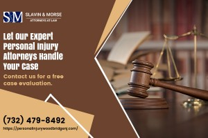 What are personal injury law and personal injury attorney?
