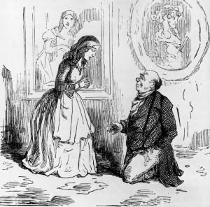 Sir-Pitt-Crawley-Becky-Sharp-proposal-marriage