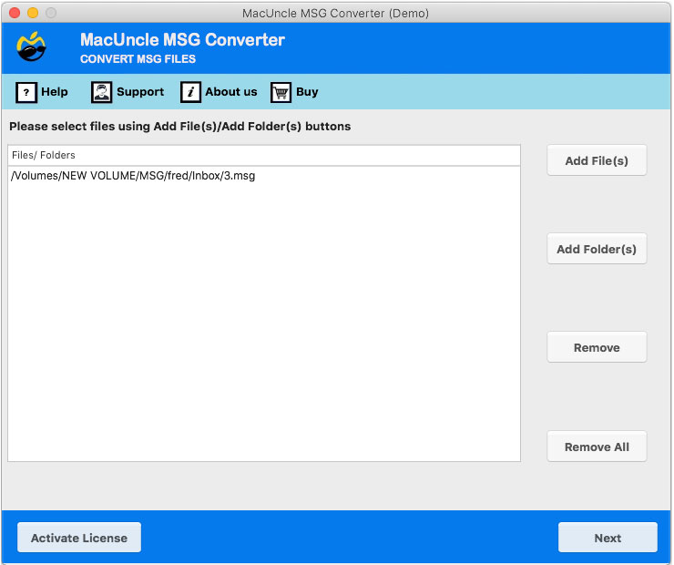 check-the-MSG-files