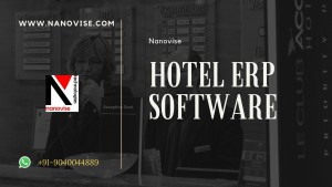 hospitality software system