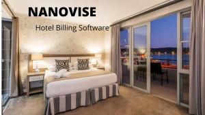 hotel billing software