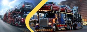 auto shipping ohio