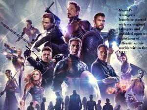 Avengers-Endgame-Film