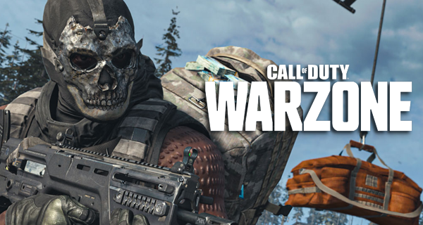 Call of DutyWarzone, All New