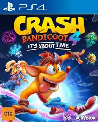 Everything You Need to Know About Crash Bandicoot 4